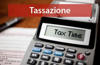 tassazione conto deposito